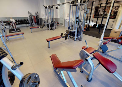 Fitness-sportplaza-mercator