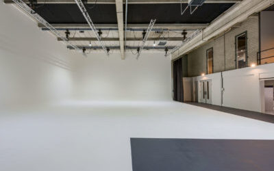 Allard Studios – 1C